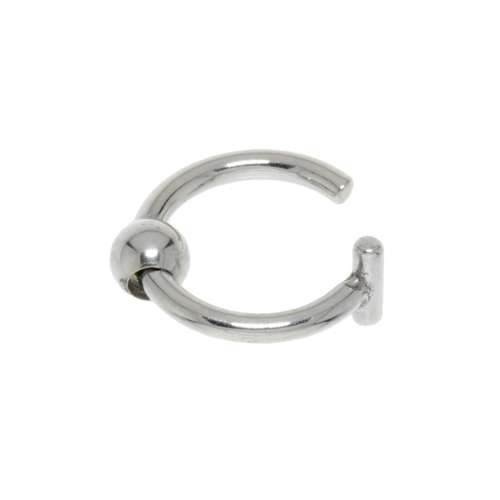 Ear clip Stainless Steel