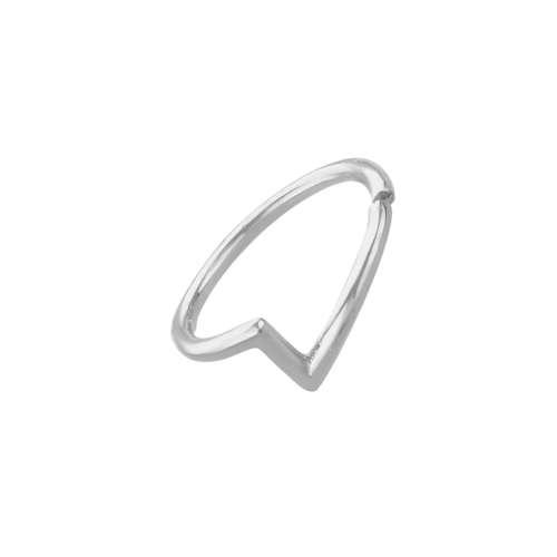 Piercing orecchio Metallo chirurgico 316L