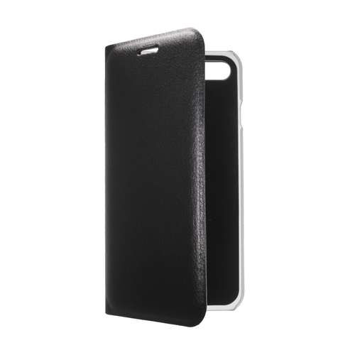 iPhone 7 / 8 Handy Cover Kunstleder Kunststoff Tierfell Tiermuster Fellmuster