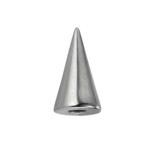 Piercingverschluss Chirurgenstahl 316L