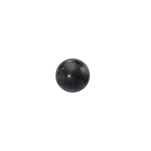 Piercing Surgical Steel 316L Black PVD-coating