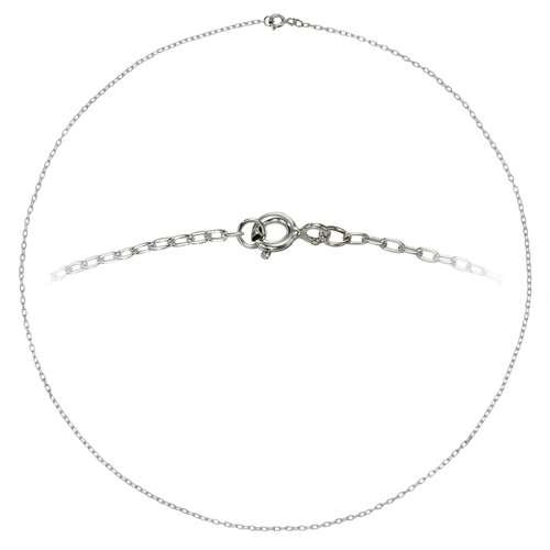Silber-Halskette