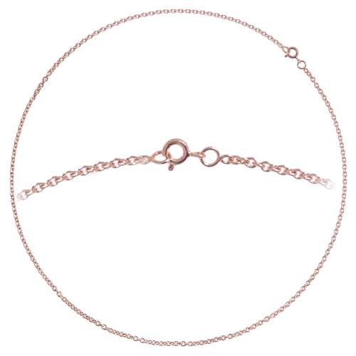 Kinder Halskette Gold-Beschichtung (vergoldet)