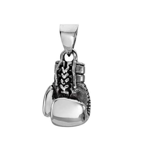 Silber-Anhänger Silber 925 Sport Kleidung Schuhe Mütze