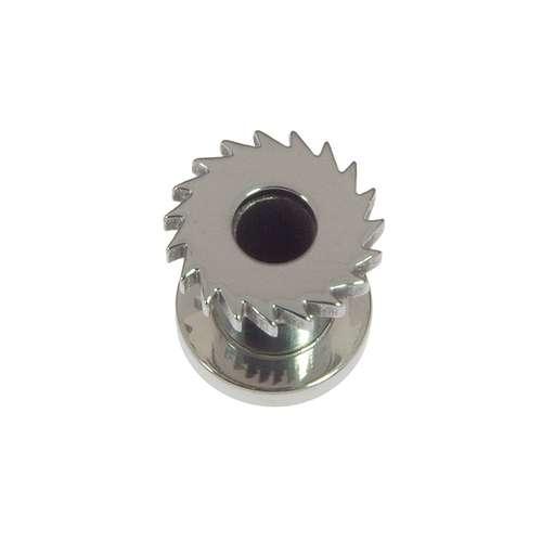 Plug Chirurgenstahl 316L