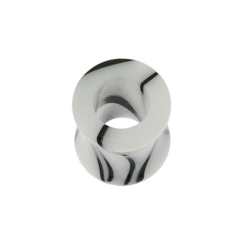 Plug Acrylglas Welle