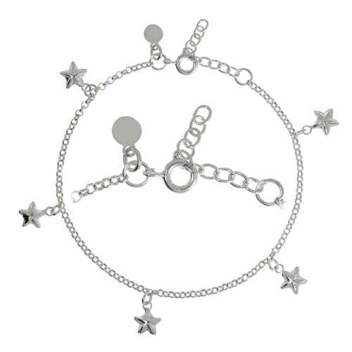 armbandje Zilver 925 ster