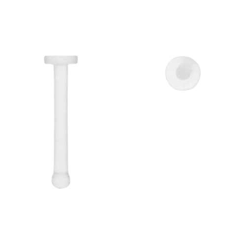 Nasenpiercing Bioplast
