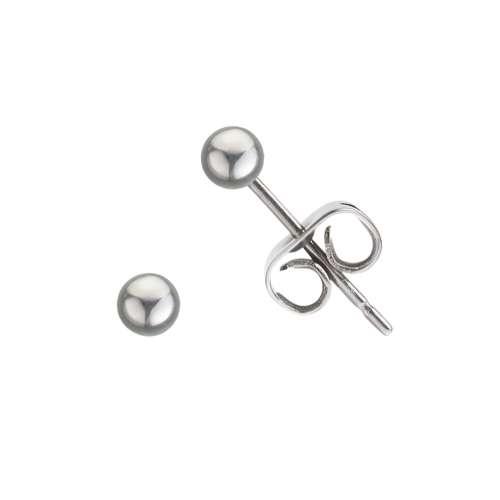 Kinder Ohrringe Silber 925 Swarovski Kristall Schmetterling Sommervogel