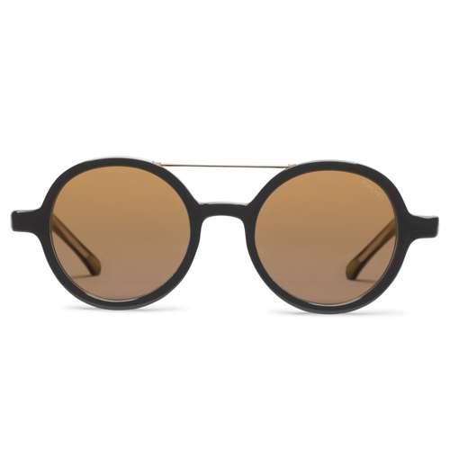 KOMONO Sonnenbrille Metall Kunststoff Polycarbonat