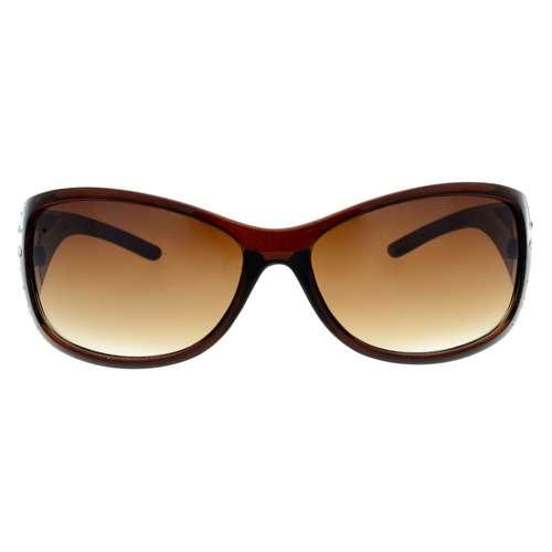 Sonnenbrille Acrylglas Kristall