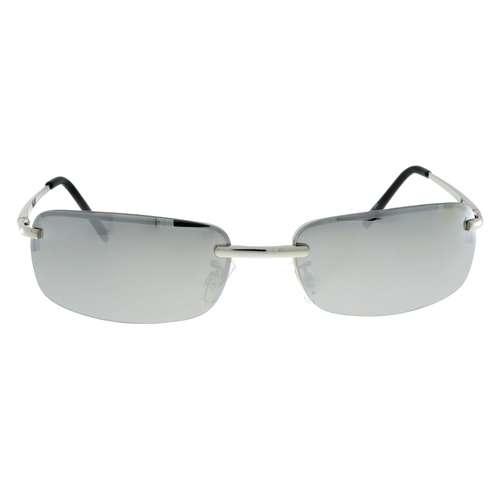 Sonnenbrille Metall Acrylglas