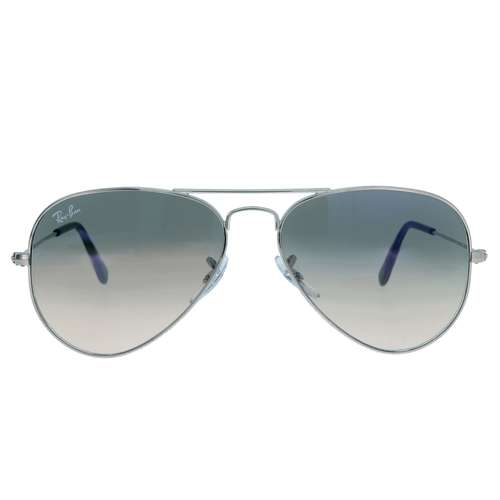 RAY BAN Sonnenbrille Messing Acrylglas