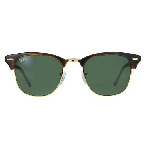 RAY BAN Sonnenbrille Nylon Metall Acrylglas