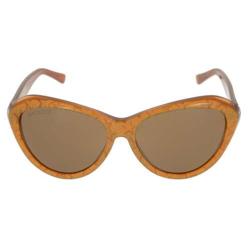 LANCASTER Sonnenbrille Kunststoff Nylon Stern
