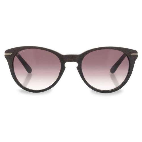 WEWOOD Sonnenbrille Holz Polycarbonat