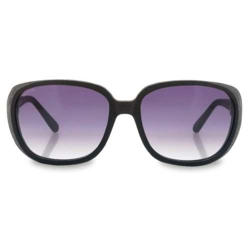 WEWOOD Sonnenbrille Holz Resin