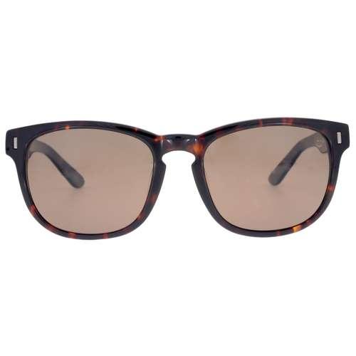 SPY Sonnenbrille Kunststoff Nylon Tierfell Tiermuster Fellmuster