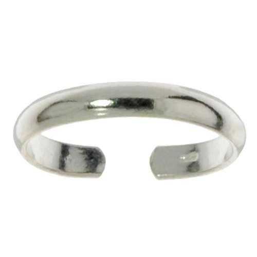 Zehenring Silber 925