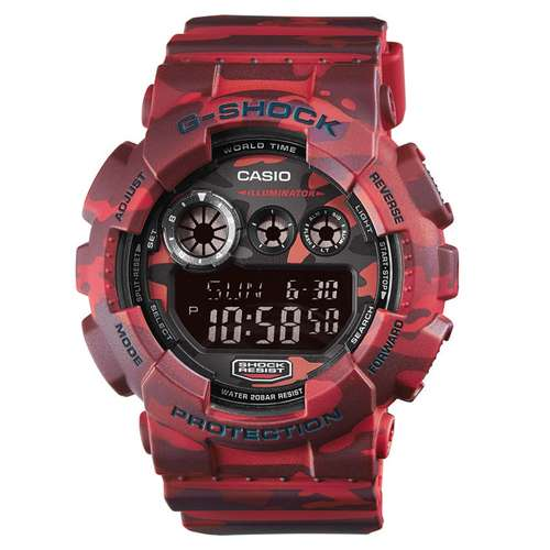 3ea5698b18c Bijouteria CASIO G-SHOCK Watch wat44 (Sport watches)