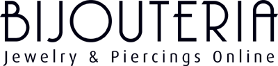 BIJOUTERIA Jewelry & Piercing Online Shop