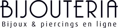 BIJOUTERIA Boutique en ligne bijoux & de piercings