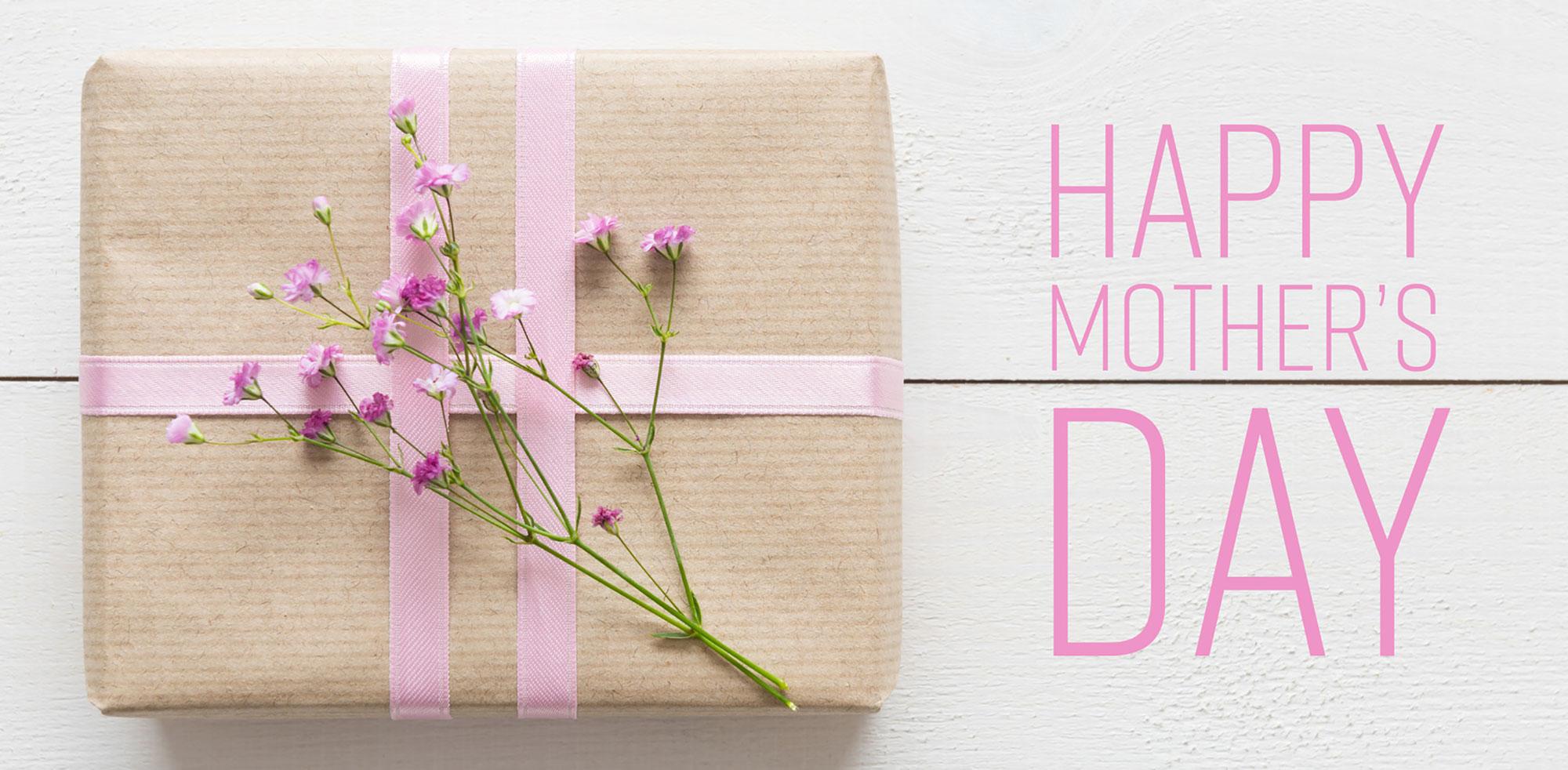 Banner Muttertag