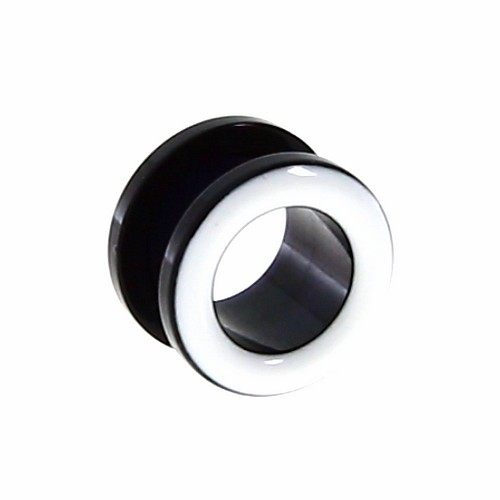 bijouteria plug plug828 acrylglas plugs tunnels. Black Bedroom Furniture Sets. Home Design Ideas